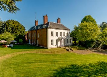 Thumbnail 6 bed detached house for sale in Neen Savage, Cleobury Mortimer, Worcestershire
