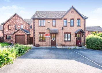 Thumbnail 2 bedroom semi-detached house for sale in Bergamot Place, Greater Leys, Oxford