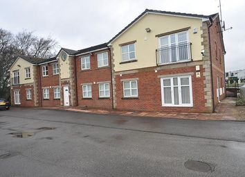 Thumbnail 2 bed flat to rent in Bradford Road, East Bierley, Bradford
