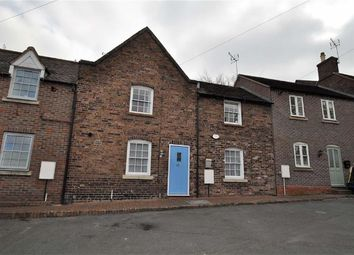 Thumbnail 3 bed terraced house for sale in Bernards Hill, Bridgnorth, Shropshire