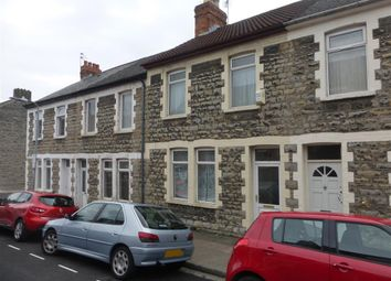 Thumbnail 2 bed property to rent in Queen Street, Barry