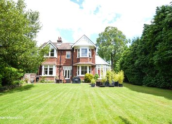 Thumbnail 5 bed semi-detached house for sale in Wray Common Road, Reigate