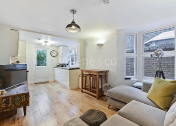Thumbnail 2 bedroom flat to rent in Thorpedale Road, Finsbury Park, London