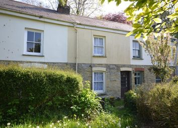 Thumbnail 1 bed terraced house for sale in Lemon Row, Truro, Cornwall