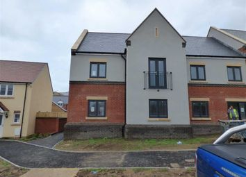Thumbnail 2 bed flat for sale in 2 Curtis Way, Weymouth
