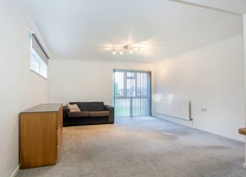 Thumbnail 2 bed flat for sale in Mill Lane, Oxted, Surrey