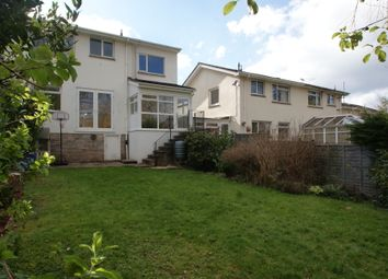 Thumbnail 5 bed semi-detached house for sale in Rosehill Gardens, Kingskerswell, Newton Abbot