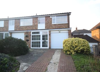 Thumbnail 3 bedroom end terrace house to rent in Hilda Vale Road, Locksbottom