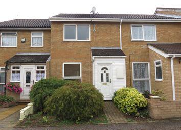 Thumbnail 2 bed terraced house for sale in Long Beech, Singleton, Ashford