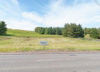Thumbnail Land for sale in Ayr Road, Glespin, Lanark