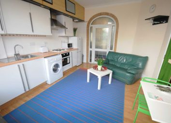 Thumbnail 1 bed flat to rent in Minster Road, Coventry