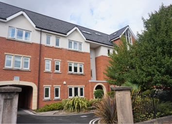 Thumbnail 2 bed flat for sale in 74 Barton Road, Manchester