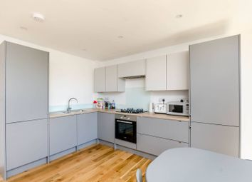 Thumbnail 2 bedroom flat to rent in St Johns Hill, St John's Hill, London