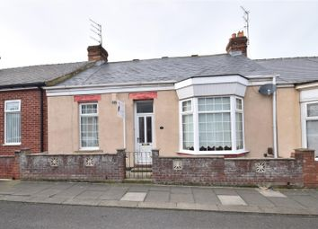 Thumbnail 2 bed cottage for sale in Queens Crescent, High Barnes, Sunderland