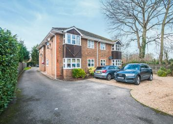 Thumbnail 1 bedroom flat to rent in Binfield Road, Bracknell