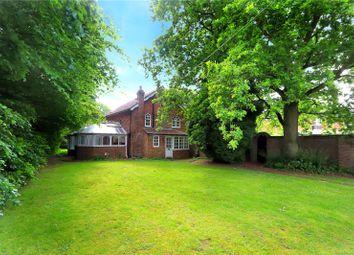 Thumbnail 2 bed detached house for sale in Bovingdon Green, Bovingdon, Hemel Hempstead