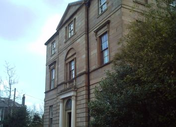 Thumbnail 1 bed flat to rent in Viewfield Terrace, Dunfermline