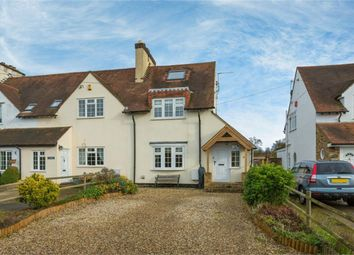 Thumbnail 3 bed semi-detached house to rent in Roberts Lane, Chalfont St Peter, Buckinghamshire