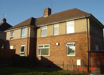 Thumbnail 3 bed semi-detached house to rent in Margetson Drive, Sheffield