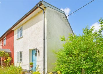 Thumbnail 2 bed end terrace house for sale in Roydon Fen, Diss