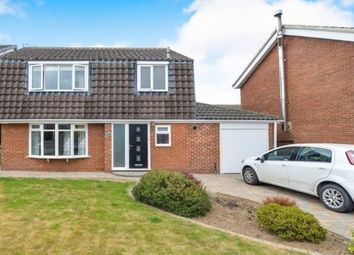 Thumbnail 3 bed property to rent in Green Leas, Carlton, Stockton-On-Tees