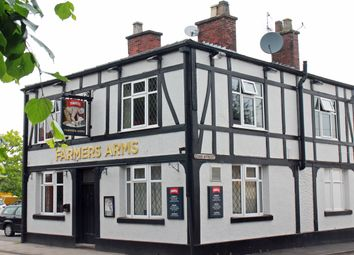 Thumbnail Pub/bar for sale in 79 West Street, Cheshire