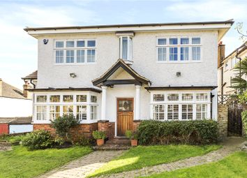 Thumbnail 5 bed detached house for sale in Beaconsfield Road, London