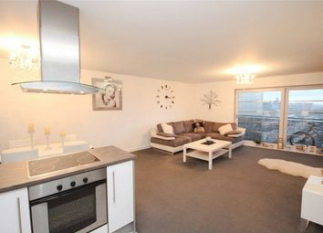 Thumbnail 2 bed flat for sale in Arrivato Plaza, Hall Street, St Helens
