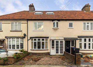 Thumbnail 4 bed terraced house for sale in Tolworth Road, Tolworth, Surbiton