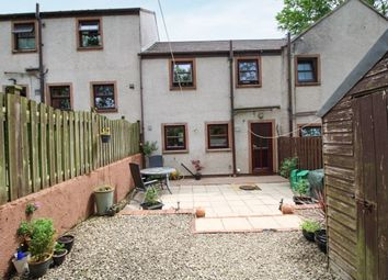 Thumbnail 3 bed terraced house for sale in Low Row, Brampton