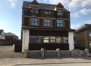 Thumbnail 3 bed flat for sale in Flat A Ocean View, Victoria Road, Port Talbot, Neath Port Talbot.