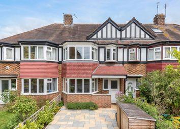 Thumbnail 4 bedroom terraced house for sale in Hardwicke Road, Ham, Richmond