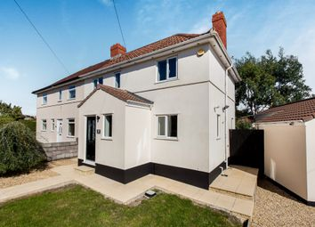 Thumbnail 3 bedroom semi-detached house for sale in Wraxall Grove, Bristol