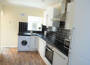Thumbnail 3 bed detached house to rent in Henfield Road, Wimbledon, London