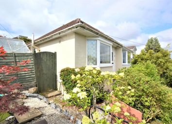 Thumbnail 1 bed semi-detached bungalow for sale in St. Georges Road, Saltash, Cornwall