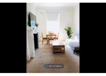 Thumbnail 3 bed flat to rent in Danbury Street, London