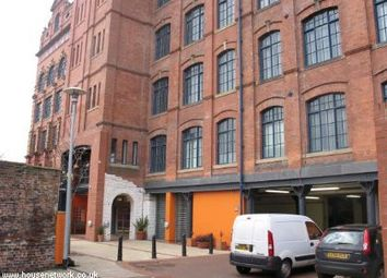 Thumbnail 2 bed flat for sale in The Turnbull, Queens Lane, Newcastle Upon Tyne, Tyne And Wear