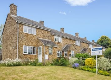Thumbnail 2 bed terraced house to rent in Thorpe Road, Wardington, Oxon