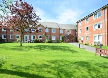 Thumbnail 1 bed flat for sale in Manor Road North, Hinchley Wood, Esher