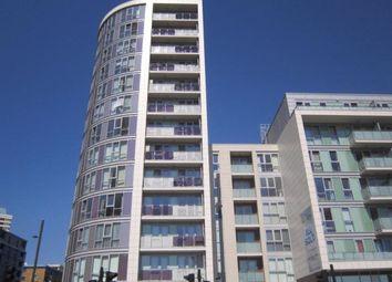 Thumbnail 2 bed flat to rent in Rick Roberts Way, London