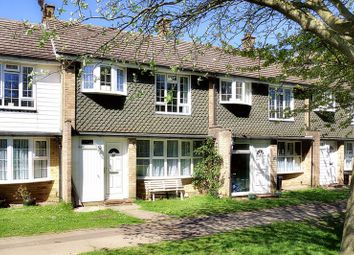 Thumbnail 3 bedroom terraced house for sale in Countisbury Close, Aldwick