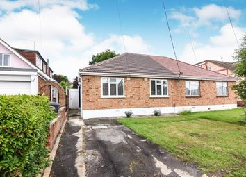 Thumbnail 2 bed bungalow for sale in Wickford, Essex, X