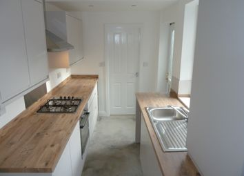 Thumbnail 2 bedroom terraced house to rent in Kimberley Street, Stockport