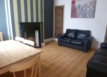 Thumbnail 3 bedroom terraced house for sale in Leman Street, Derby