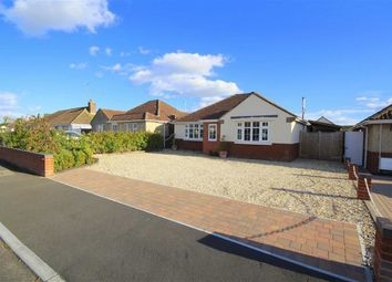 Thumbnail 2 bed detached bungalow for sale in Castle View Road, Swindon, Wiltshire