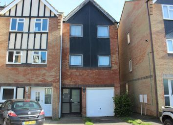 Thumbnail 4 bedroom end terrace house for sale in Mallett Close, Seaford