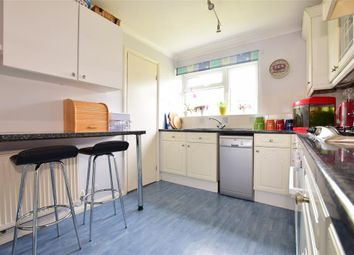 Thumbnail 3 bed end terrace house for sale in Cunningham Road, Waterlooville, Hampshire