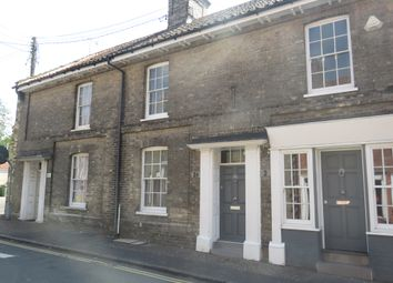 Thumbnail 2 bed cottage for sale in Magdalen Street, Thetford
