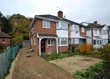 2 bed maisonette for sale in Viola Avenue, Feltham TW14