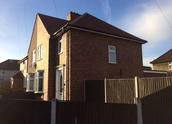 Thumbnail 3 bedroom property to rent in Lillechurch Road, Dagenham, Essex